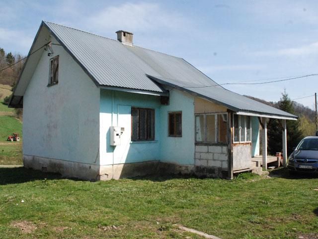 Domy, Podkarpackie, Górzanka, sprzedaz, 1410