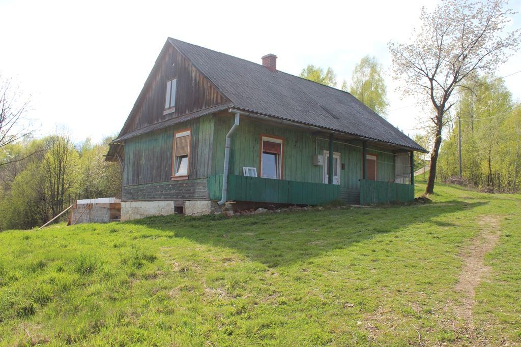 Domy, Podkarpackie, Golcowa, sprzedaz, 1414