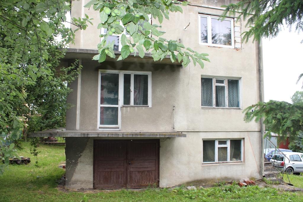 Domy, Podkarpackie, Lesko, sprzedaz, 1778