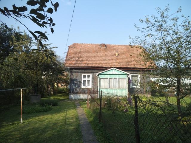 Domy, Podkarpackie, Sanok, sprzedaz, 1784
