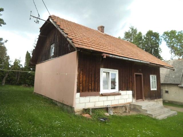 Domy, Podkarpackie, Bereźnica Wyżna, sprzedaz, 1818