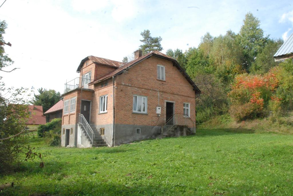 Domy, Podkarpackie, Bezmiechowa Górna, sprzedaz, 1829