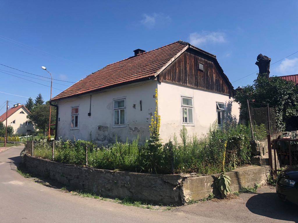 Domy, Podkarpackie, Dubiecko, sprzedaz, 1830
