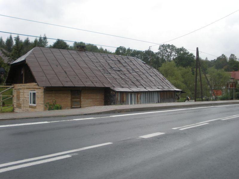 Domy, Podkarpackie, Uherce Mineralne, sprzedaz, 50