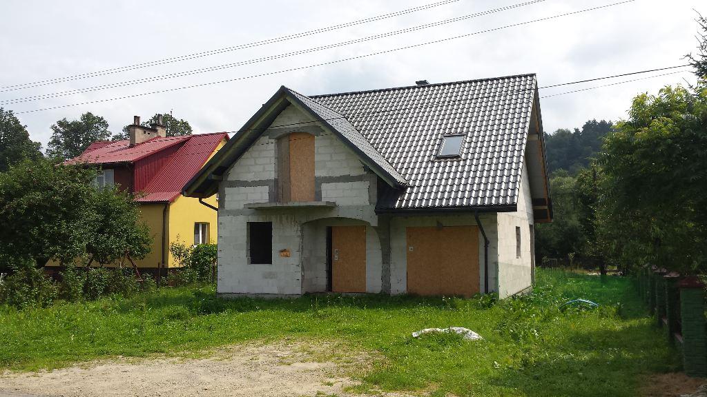Domy, Podkarpackie, Olszanica, sprzedaz, 588