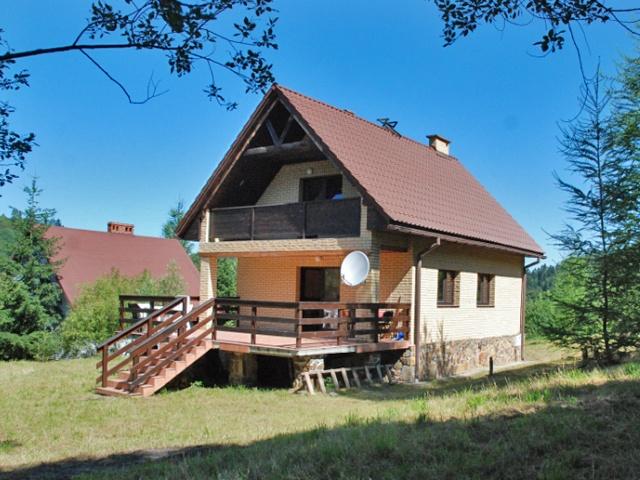 Domy, Podkarpackie, Bystre, sprzedaz, 869
