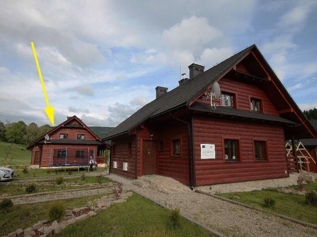 Domy, Podkarpackie, Dołżyca, sprzedaz, 947