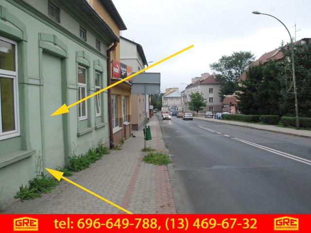 Lokale, Podkarpackie, Lesko, sprzedaz, 1678