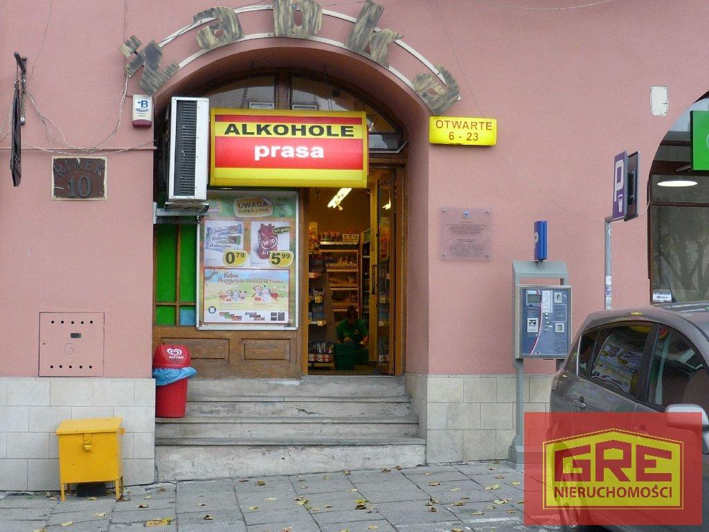 Lokale, Podkarpackie, Przemyśl, sprzedaz, 764