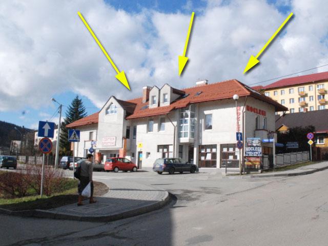 Lokale, Podkarpackie, Ustrzyki Dolne, sprzedaz, 992