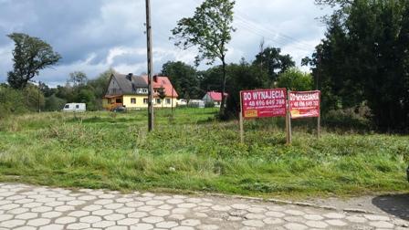 Lokale, Podkarpackie, Lesko, wynajem, 1174