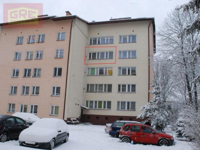 Mieszkania, Podkarpackie, Ustrzyki Dolne, sprzedaz, 1337