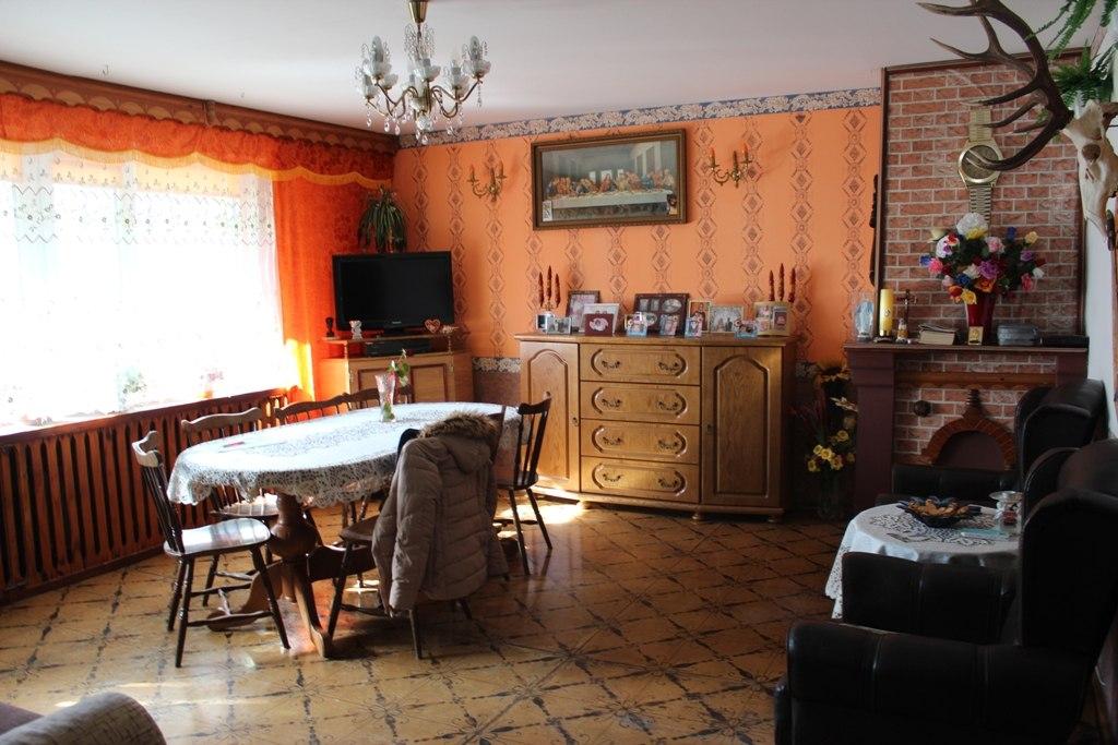Mieszkania, Podkarpackie, Ustrzyki Dolne, sprzedaz, 1353