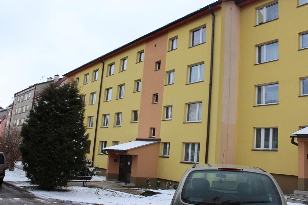Mieszkania, Podkarpackie, Ustrzyki Dolne, sprzedaz, 1360