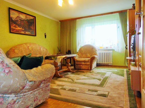 Mieszkania, Podkarpackie, Sanok, sprzedaz, 1450