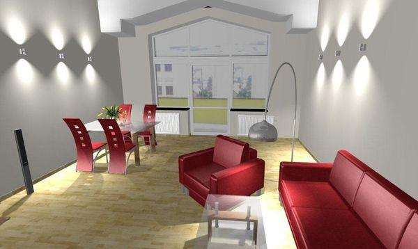 Mieszkania, Podkarpackie, Zagórz, sprzedaz, 975