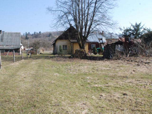 Dzialki, Podkarpackie, Olszanica, sprzedaz, 1380