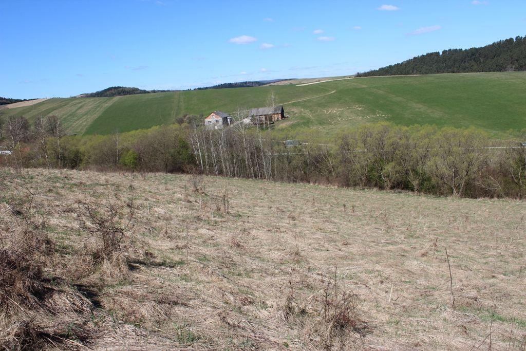Dzialki, Podkarpackie, Łukowe, sprzedaz, 1407