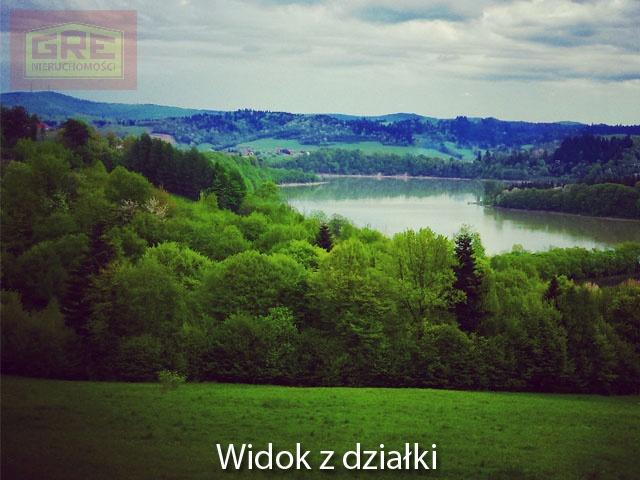 Dzialki, Podkarpackie, Wołkowyja, sprzedaz, 1432
