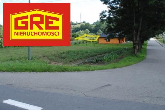 Dzialki, Podkarpackie, Olszanica, sprzedaz, 240